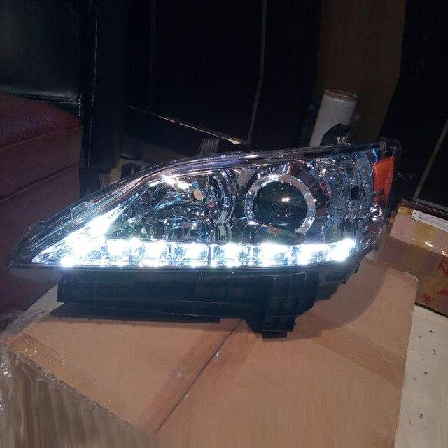 Bi Xenon Headlights For Lexus ES250 ES350 Projector