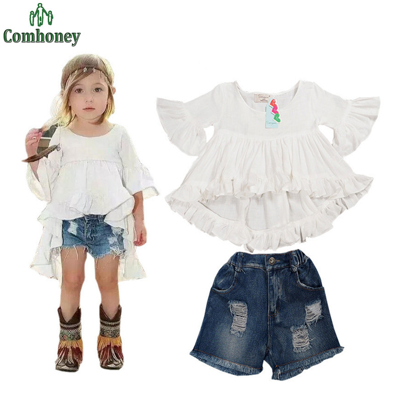 Popular Girls Toddler Clothes-Buy Cheap Girls Toddler Clothes lots ...