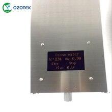 OZOTEK озоновый очиститель воды кран TWO004 5000 мг/ч для дезинфекции воды 1,0-3,0 PPM