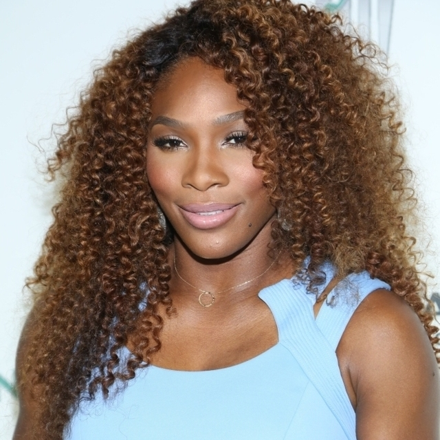 Serena Williams At Arrivals For 14Th Annual Bnp Paribas Taste Of Tennis Photo Print (8 x 10)