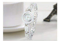 New MELISSA Delicate Women Bracelet Watches Japan Quartz Elegant Lady Party Dress Watch Crystals Relogio 3ATM