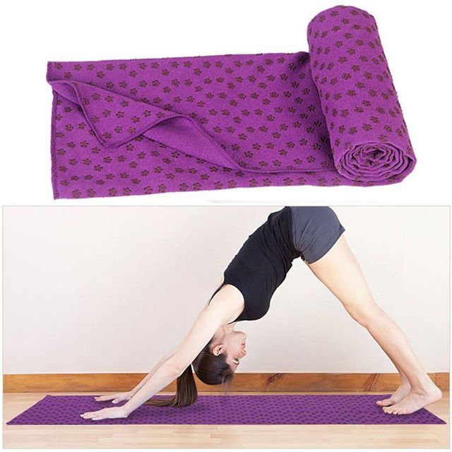 High Quality Cheap Towel Microfiber Yoga Exercise Towel