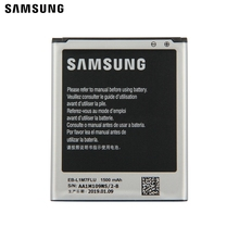 все цены на Samsung Original Replacement Battery EB-L1M7FLU For Samsung Galaxy S3 Mini I8190 GT-i8200 i8200 S3Mini GT-I8190 I8190N 1500mAhh онлайн