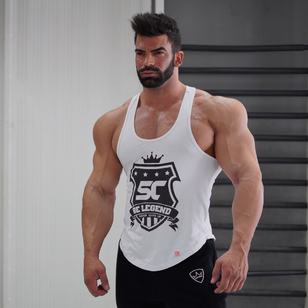 Men Quick Dry Comfortable Exercise Sportswear