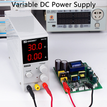 LW-K3010D Mini Adjustable DC power supply 0~30V 0~10A ,110V/220V, Switching Power supply Voltage Regulators free shipping все цены