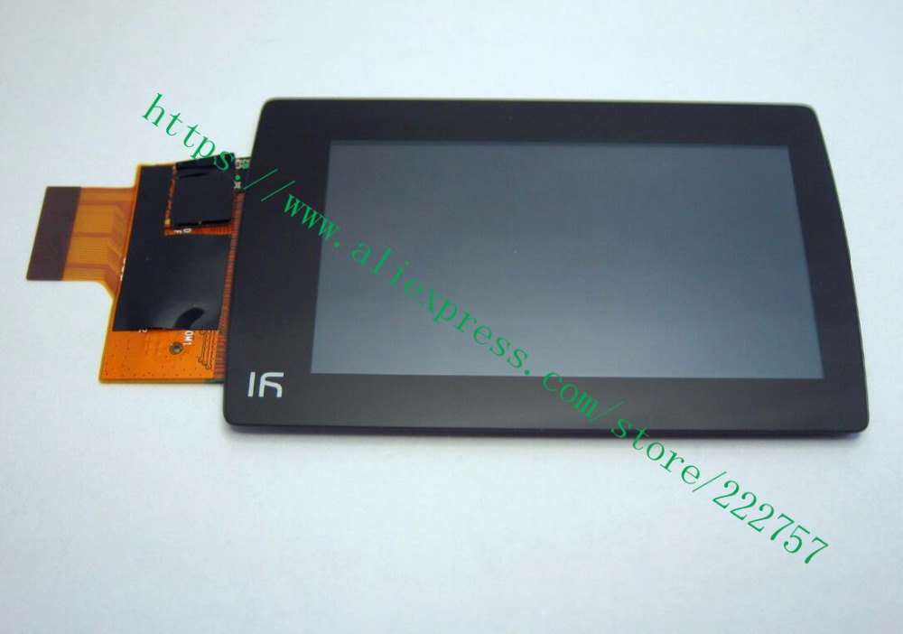 New Original For Xiaomi YI 4K/YI 4K+ LCD Display panel Screen with touch panel cash commodity стоимость