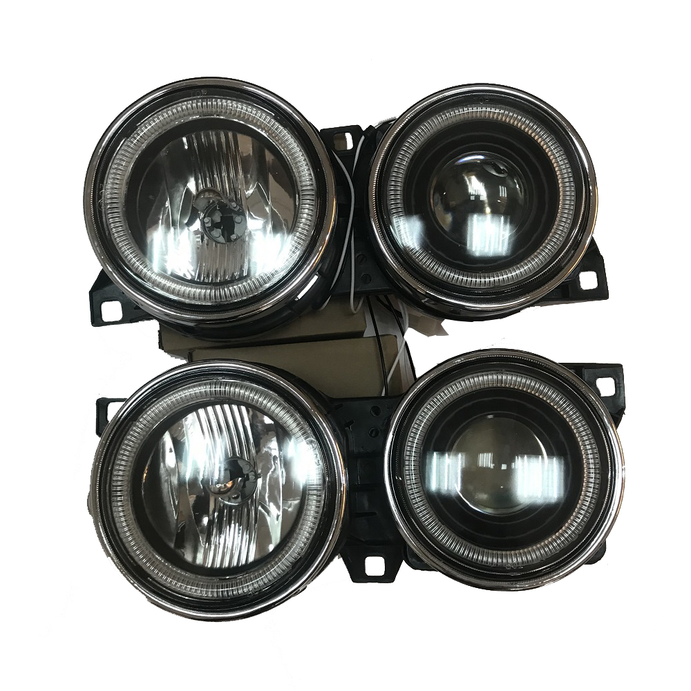 For BMW E30 Headlight Foglight Front Head Corner Fog Turning Signal Tail Rear Brake Light lamp Auto body spare parts