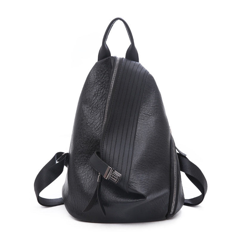 BENMUYU,Free shipping Backpacks 2019 new womens package plain coloured and fashionable nylon oversize student travel backpackBENMUYU,Free shipping Backpacks 2019 new womens package plain coloured and fashionable nylon oversize student travel backpack