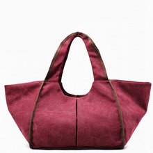 2017 Canvas gym bag women waterproof sport outdoor travel shop large capacity handbag multifunction training shoulder bags