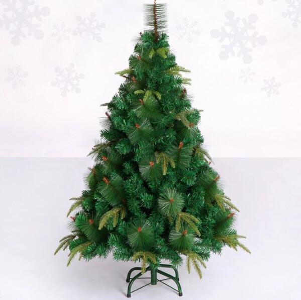 Big W White Christmas Tree: Free Shipping Christmas Xmas 120cm Quality Encryption Mix