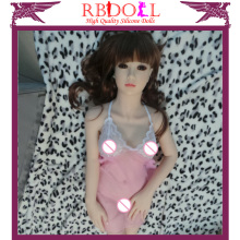 china market lifelike naked girl japan for clothing model