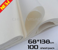 Chinese rice paper, xuan paper, 60*138, for calligraphy ,painting paper
