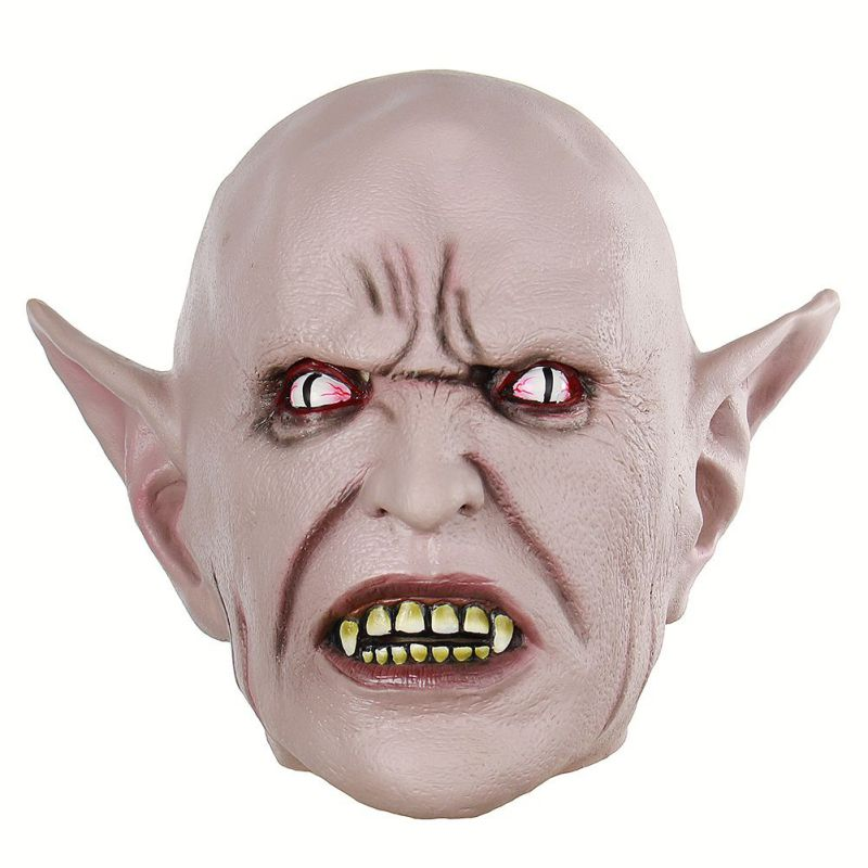 Halloween Horror Mask 4