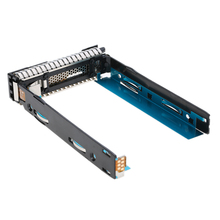 For HP G8 Gen8 3.5″ Drive Caddy LFF SAS SATA HDD Tray Bracket 651314-001