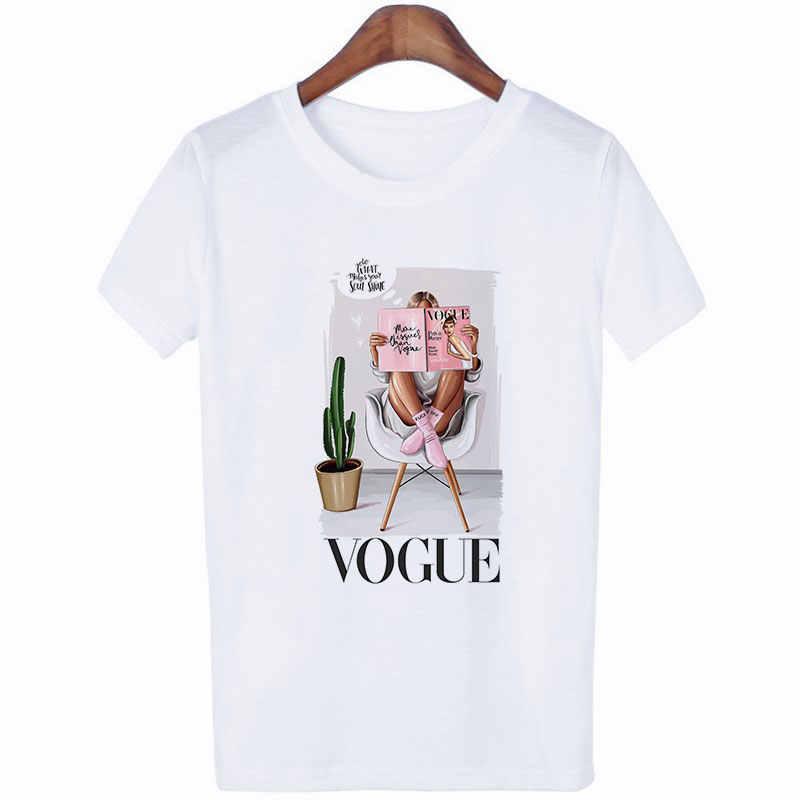 CZCCWD Camisetas Verano に Mujer 2019 薄肉 Tシャツ流行の手紙原宿女性の Tシャツレジャーファッション美的 Tシャツ