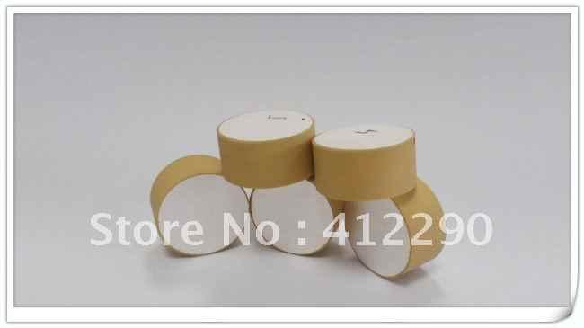 PZT5A/PZT5H цилиндр пьезоэлектрический керамический