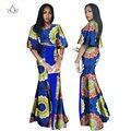 Afrikaanse kleding вур vrouwen природный Урожай Макси Dress Dashiki африканских платья для женщин в африканских одежды других WY1301