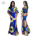 afrikaanse kleding voor vrouwen natural  Vintage Maxi Dress Dashiki african dresses for women in african clothing other  WY1301