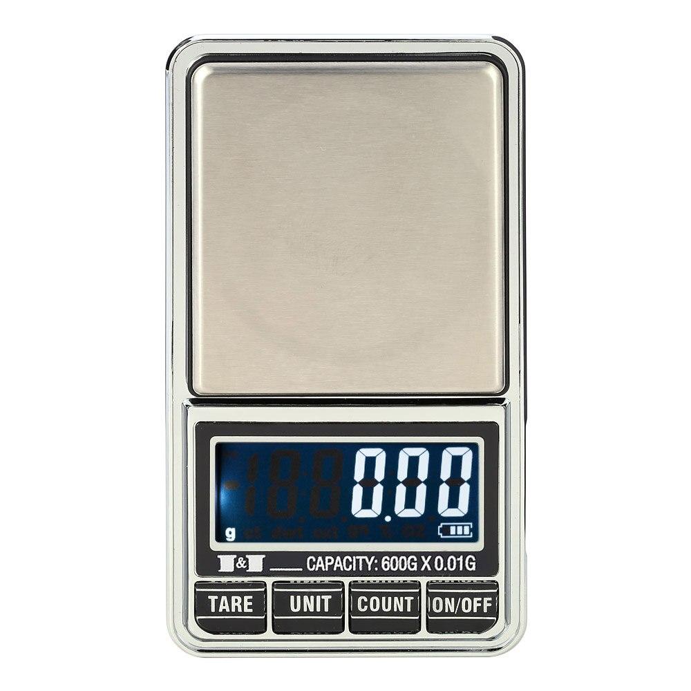 600 г * 0.01 г цифровой весы ювелирные электронные карманные вес весы точность баланс с terazi bilancia компании digitale ди точности весы с