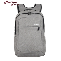 2017 Tigernu Men's Backpacks Anti-thief Mochila for Laptop 14-15 Inch Notebook Computer Bags Men Backpack School Rucksack 908#23