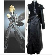 2016 Anime Final Fantasy VII 7 Advent Children Cloud Strife Cosplay Costume