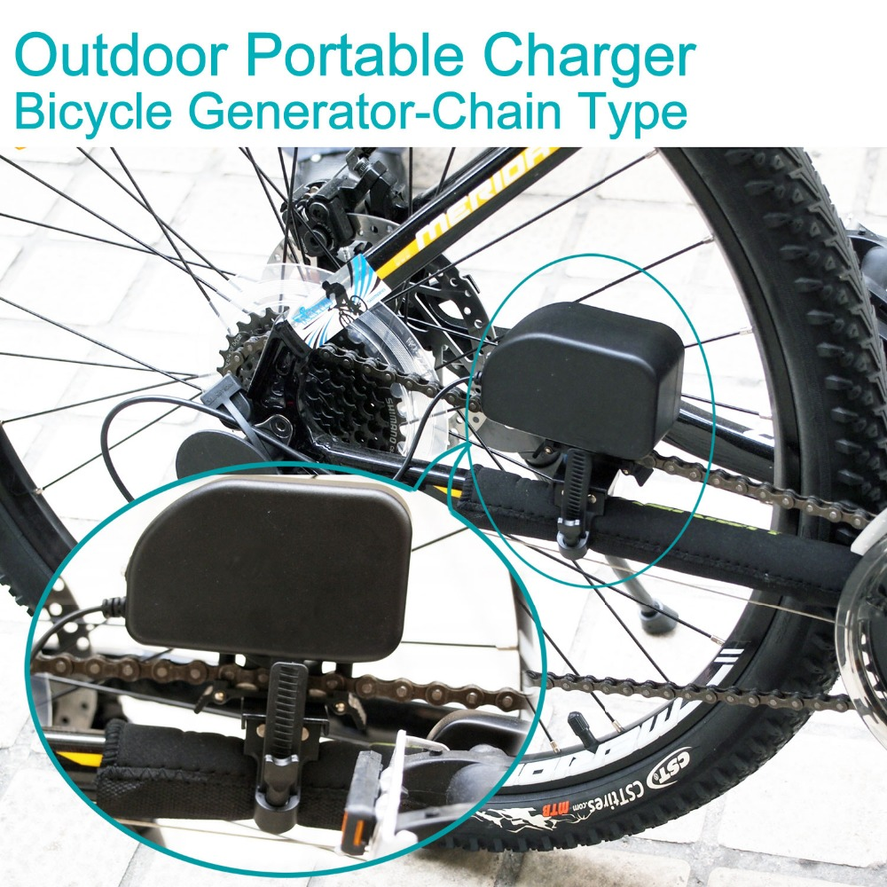 bicycle dynamo usb charger reviews