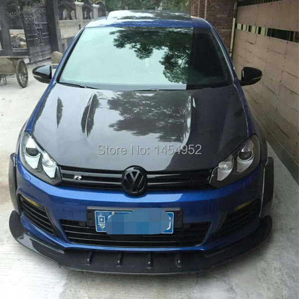 Aliexpress Com Buy New Design Vw Golf Hood Bonnet Mk6