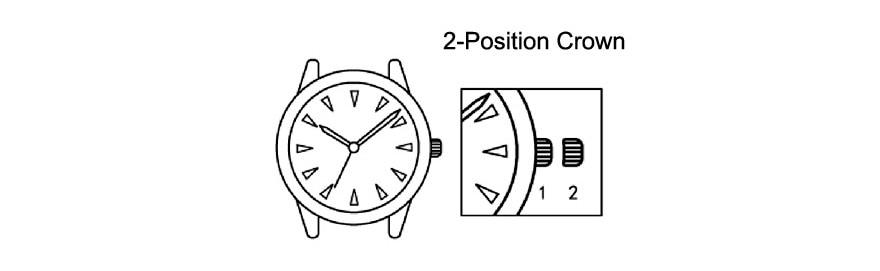 Colon homme Uhren Automatische 23