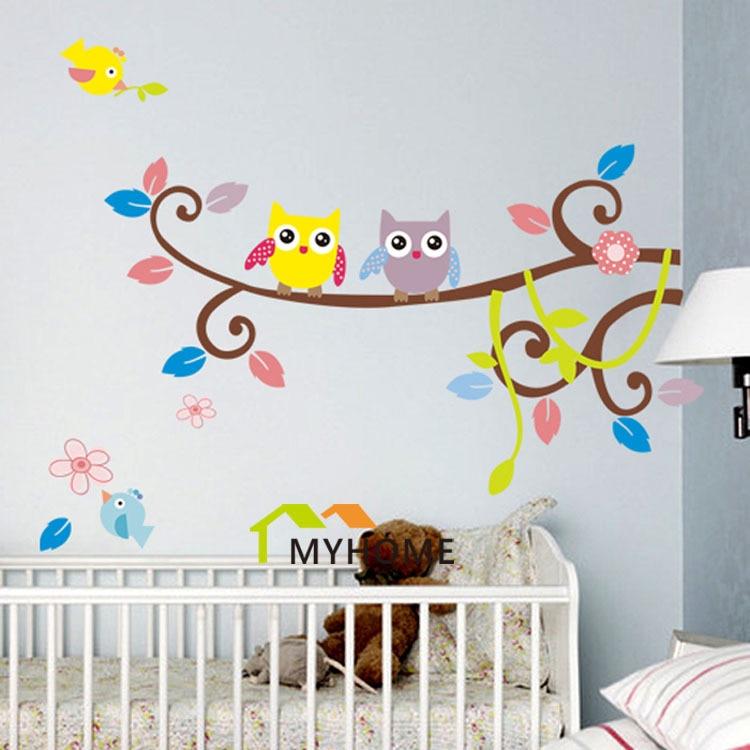 Dibujos para paredes de bebes perfect si with dibujos - Dibujos paredes infantiles ...