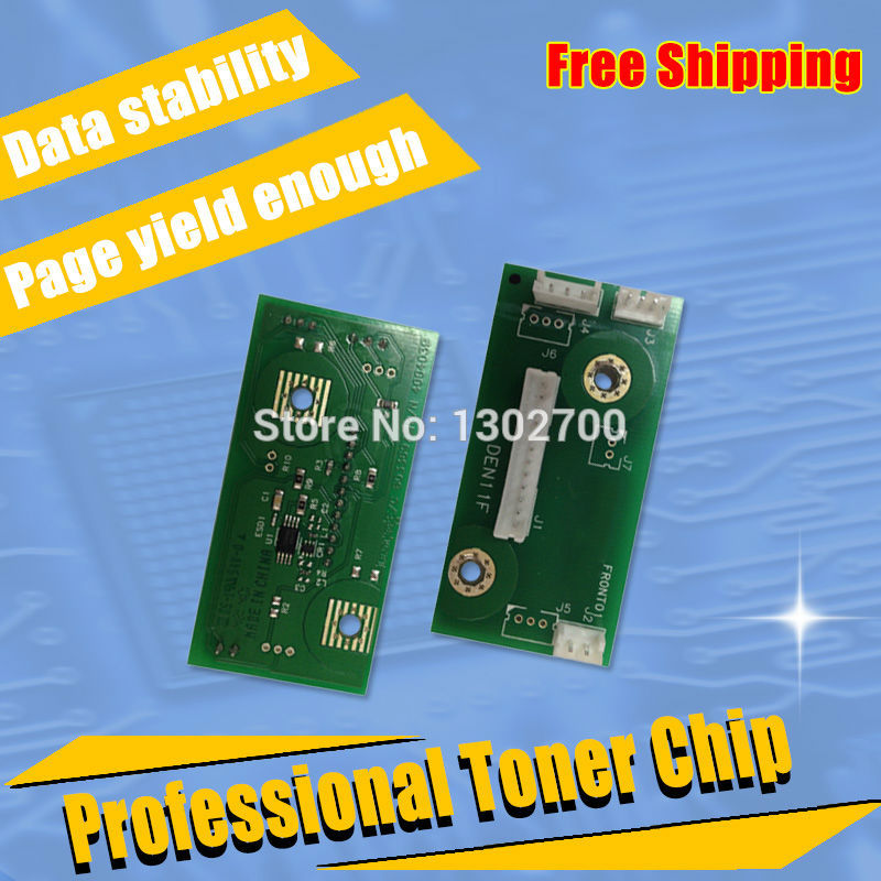 40G4135 Fuser unit chip For lexmark MS710 MS711 MS810 MS811 MS812 MX710 MX711 MX810 MX811 MX812 Developer counter reset chips corsair cmd32gx4m4a2400c14 rtl pc4 19200