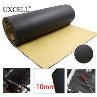 UXCELL 200cm 50cm 394mil 10mm 79 X 20 10 76sqft Foam Cotton Car Floor Tailgate Reduction