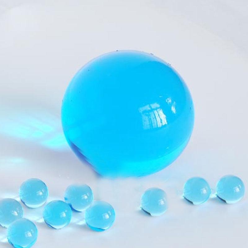 water balz jumbo polymer balls how to make