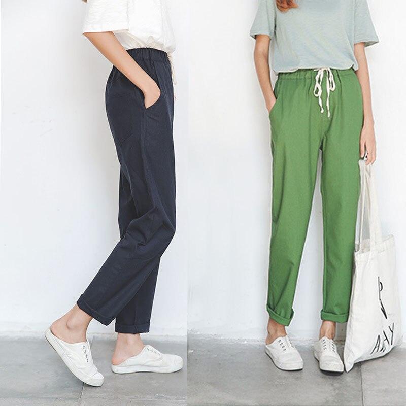 Online Get Cheap Khaki Ankle Pants -Aliexpress.com | Alibaba Group
