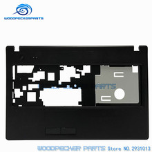 Original Laptop New For Lenovo For Ideapad G570 G575 Palmrest Upper Case KB Bezel & Touchpad with mouse pad Panel AP0GM000920