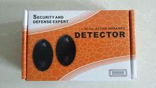 Abridor de puerta y barreras de seguridad beam sensores / infrarrojo fotocélula puerta y sensores de puerta / fotoceldas infrarrojas
