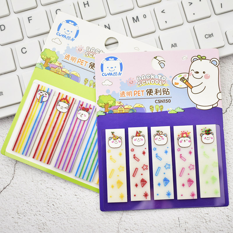 Kawaii Unicorn Fruits Memo Pads Cute Sticky Notes Pads For Kids Girls Gifts Back To School Office Supplies Korean Stationery Be Novel In Design Memo Pads Notebooks & Writing Pads