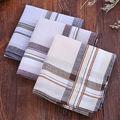2016 nueva mezcla de algodón pañuelo pañuelo variedad de clásico masculino y femenino pañuelo sudor toalla caliente