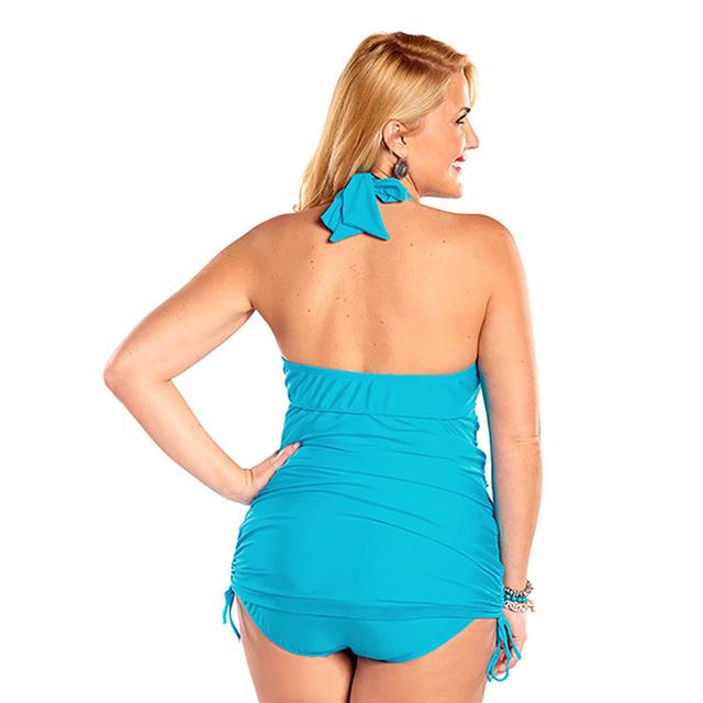 Bodycon One Piece Swimsuit
