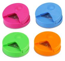 High quality R4 Corner Rounder 4mm Paper Punch Card Photo Cutter Tool Craft Scrapbooking DIY