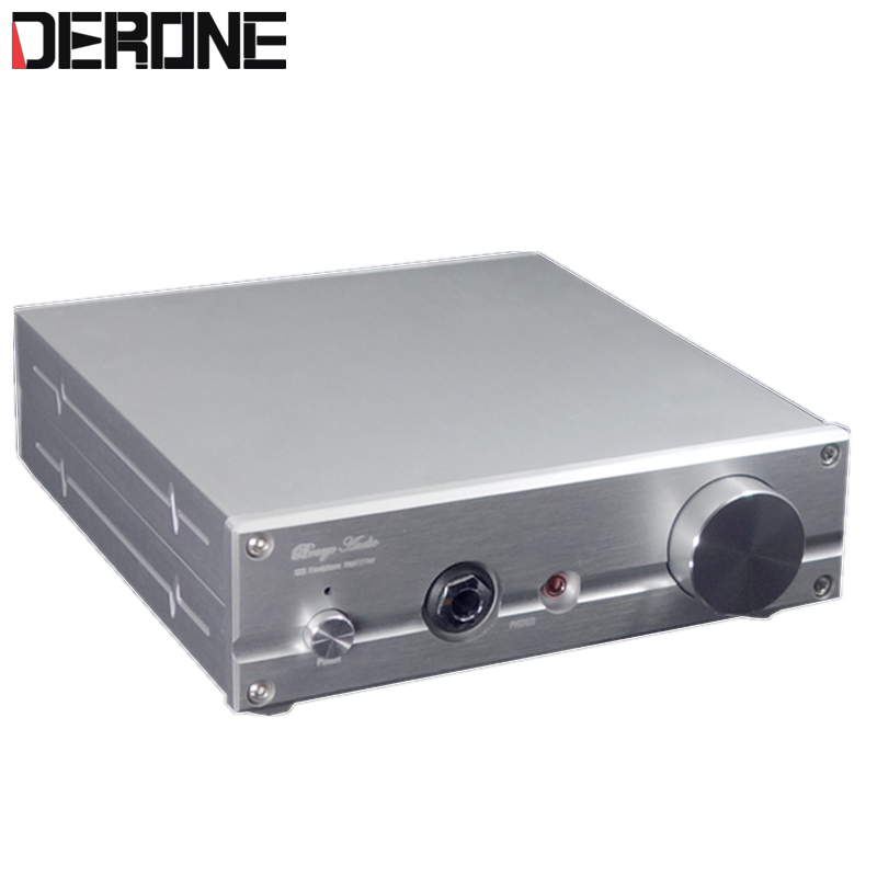 1 piece headphone amplifier preamplifier Fully Discrete Class A Amplifier Desktop headphone power amplifier E50 антенны телевизионные ritmix антенна телевизионная