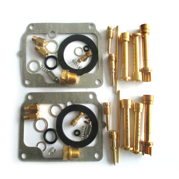 2 sets*MS Carburetor Repair Kit RD 350 LC YPVS 83-85 RD 350 LCN 1986-1989 1WX 27 PS carbruetor rebuild kit image