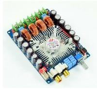 K GUSS Class D TDA7498 2 0 HIFI Audio Amplifier Board 100W 2