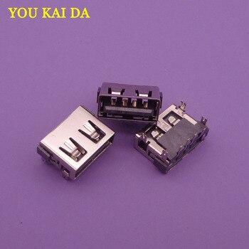 20-300 unids/lote para Acer Aspire 5532 de 5732 a 5732G 5732Z 5516 5517 5332z serie micro mini USB 2,0 conector puerto
