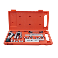 Flaring Swaging Tool Kit Tube Pipe Expander Air Condition Refrigeration
