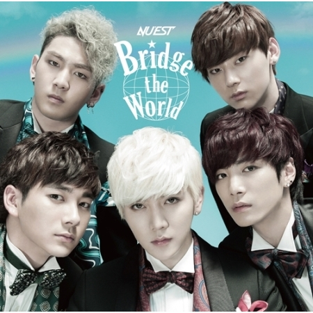 NUEST NUEST 1ST JAPAN ALBUM / BRIDGE THE WORLD  Release Date 2015-11-23 KPOP ALBUM abpm50 abpm holter 24 hours ambulatory blood pressure monitor holter digital household health monitor with software usb cable