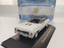 I XO 1:43 CHEVY SS COUPE 1971 alloy model Car Diecast Metal Toys Birthday Gift For Kids Boy(China)