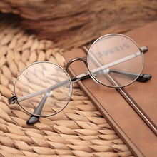 ZXTREE Vintage Round Sunglasses Women Men Mirror Female New Brand Design Metal Frame Circle Glasses Oculos UV400 Z432