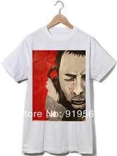 RADIOHEAD Thom York könnte U bitte aufhören, dass lärm Ich versuchen sie einige schlaf männer frauen vintage-mode t-shirt