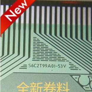 S6C2T99A01-53V New COF IC Module ili3100k5cd1 s new cof ic module