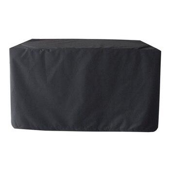 Сад Открытый Патио защитный чехол Оксфорд мебель пылезащитный чехол для ротанга стол куб стул диван водонепроницаемый дождь